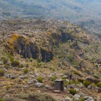 Kilimanjaro Slopes_7 Day 2