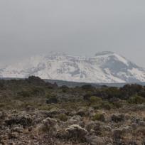 Uhuru Peak Kilimanjaro-It Looks Far!