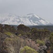 Uhuru Peak Kilimanjaro-Our Destination
