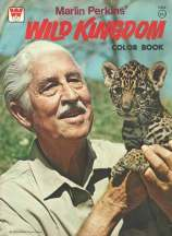Marlin Perkins Alyssa O'Mara Blog